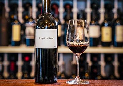 Oakville Grocery wine of the week Depiction