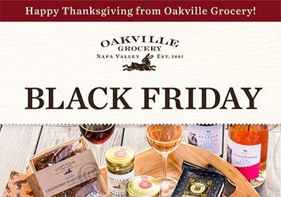 Oakville Grocery Stuffed Olives