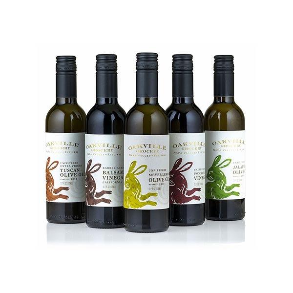 Oakville Oil & Vinegar Product Category Image