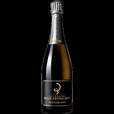 2008 Billecart Salmon Vintage Extra Brut Champagne