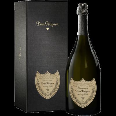 2008 Dom Perignon Brut Champagne