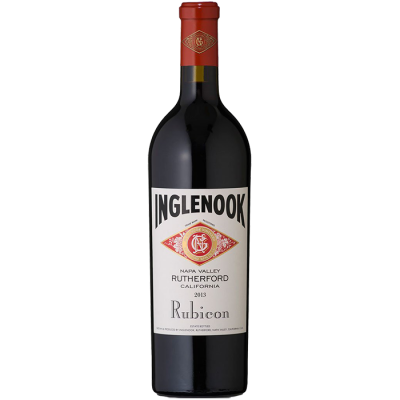 2013 Inglenook Rubicon Red Wine