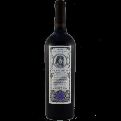 2014 Bond Pluribus Red Wine