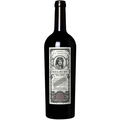 2014 Bond Melbury Red Wine