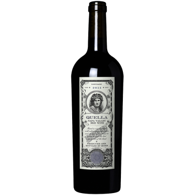 2014 Bond Quella Red Wine