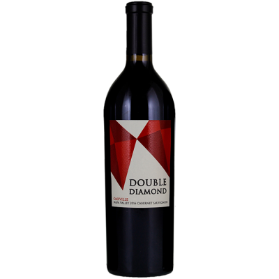 2017 Double Diamond Cabernet Sauvignon