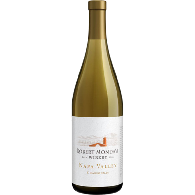 2015 Robert Mondavi Chardonnay Napa Valley