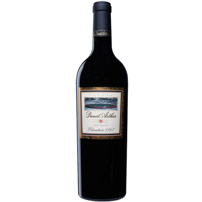 2015 David Arthur 1147 Elevation Cabernet Sauvignon