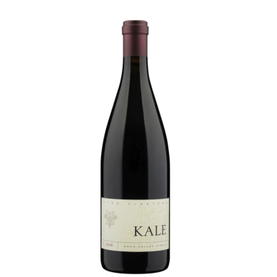 2016 Kale Hyde Vineyard Syrah