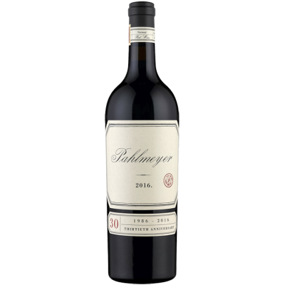 2016 Pahlmeyer Proprietary Red Napa Valley