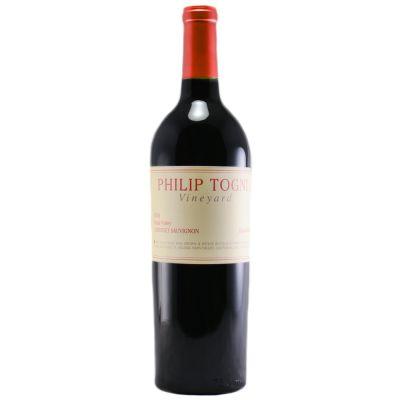 2016 Philip Togni Estate Cabernet Sauvignon