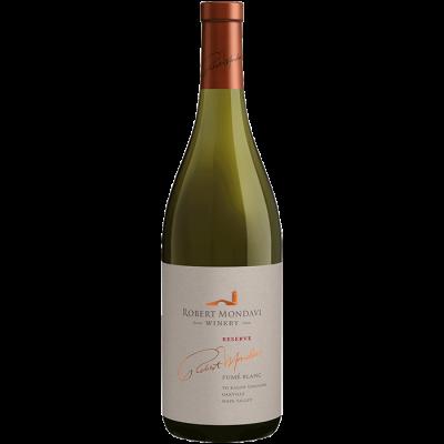 2015 Robert Mondavi Winery Oakville Fumé Blanc Reserve