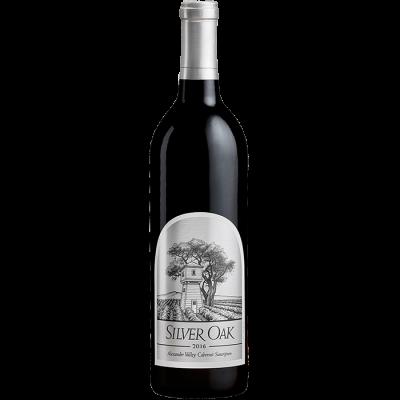 2016 Silver Oak Cabernet Sauvignon Alexander Valley 3 Liter