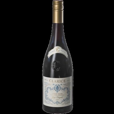 2018 Clarice Wine Company 'Garys' Vineyard' Pinot Noir Santa Lucia Highlands