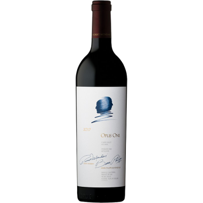 2017 Opus One Red Wine Napa Valley