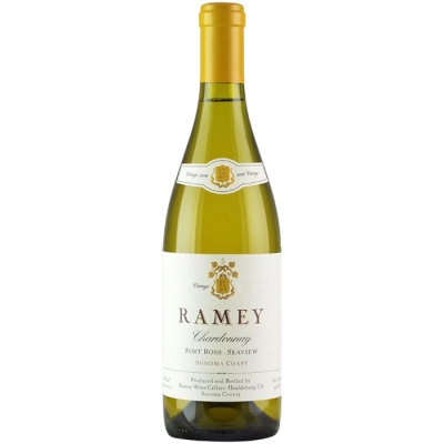 2017 Ramey Fort Ross-Seaview Chardonnay