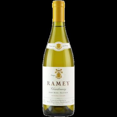 2017 Ramey Fort Ross-Seaview Chardonnay