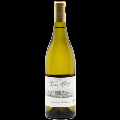 2017 Vine Cliff Los Carneros Chardonnay