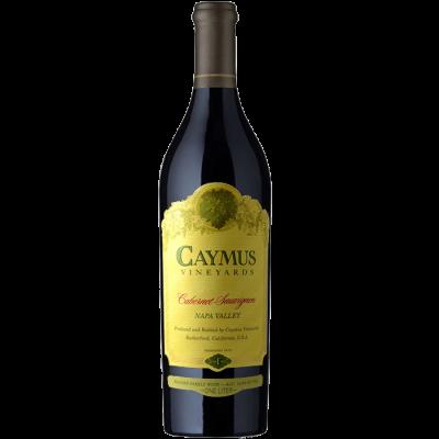 2018 Caymus Cabernet Sauvignon Napa Valley 1 Liter