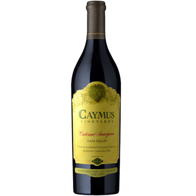 2019 Caymus Cabernet Sauvignon Napa Valley 1 Liter