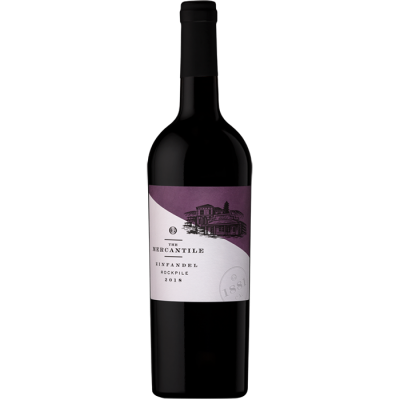 2018 Oakville Grocery The Merchantile Zinfandel Rockpile