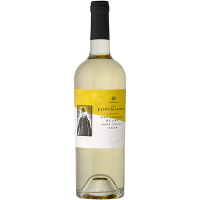 2018 Oakville Grocery The Postmaster Sauvignon Blanc Napa Valley