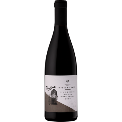 2018 Oakville Grocery The Station Pinot Noir Russian River