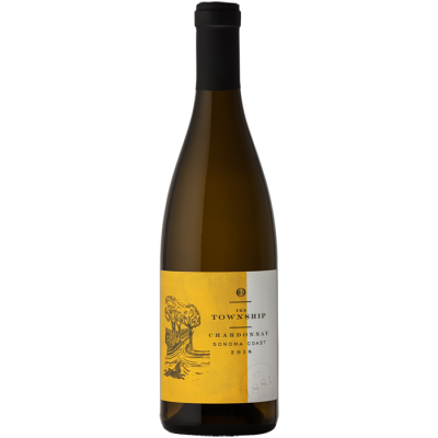 2018 Oakville Grocery The Township Chardonnay Sonoma Coast