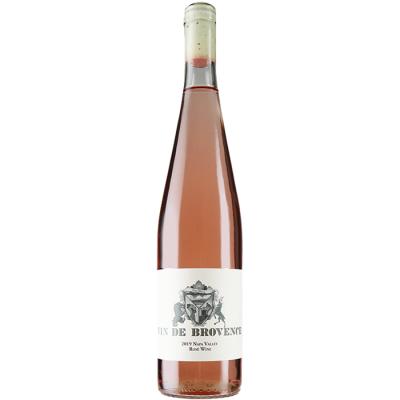 2019 Vin de Brovence Rose Napa Valley
