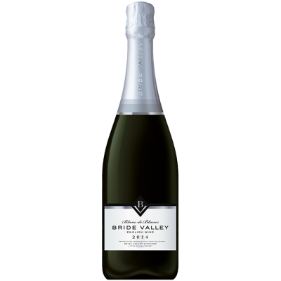 2016 Bride Valley  Blanc de Blancs England