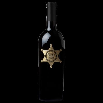 Buena Vista 2019 The Sheriff Red Blend