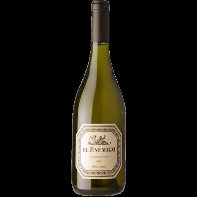 2017 El Enemigo Chardonnay Mendoza