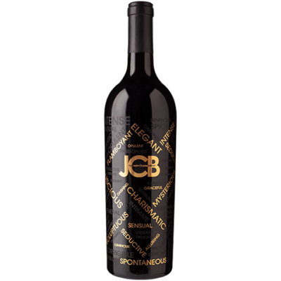2016 JCB Passion Red Wine Napa Valley