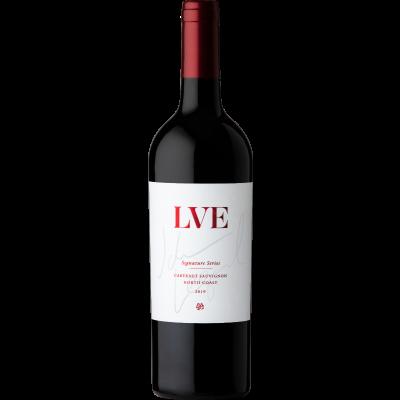 2019 LVE Signature Series John Legend Cabernet Sauvignon Napa Valley