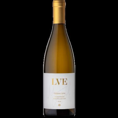 2020 LVE Signature Series John Legend Chardonnay Napa Valley