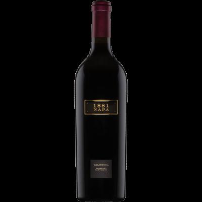2017 1881 Cabernet Sauvignon Calistoga