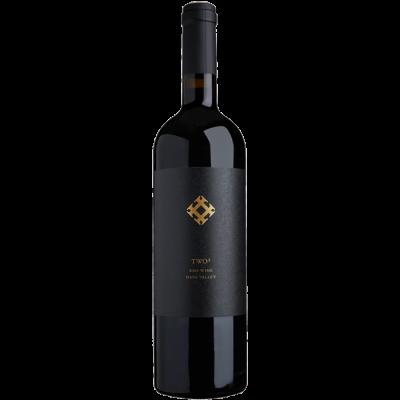 2017 Alpha Omega AO2 Red Wine Napa Valley