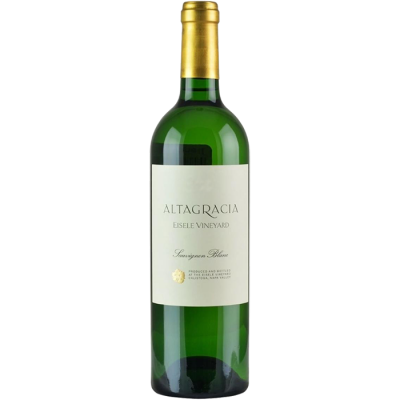 2017 Eisele Altagracia Sauvignon Blanc Calistoga