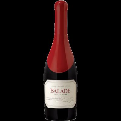 2019 Belle Glos Balade Pinot Noir Santa Maria Valley