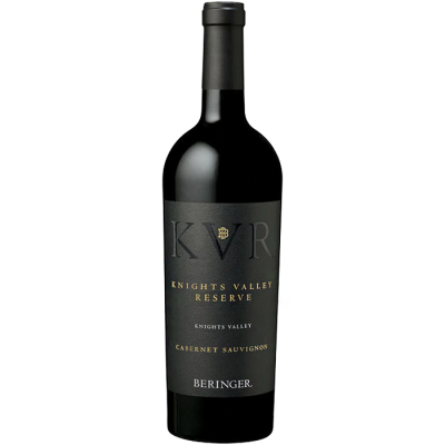 2017 Beringer Knights Valley Reserve Cabernet Sauvignon