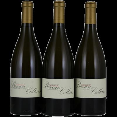 2017 Bevan Cellars Ritchie Chardonnay