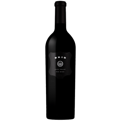 2016 Brand 'Brio' Red Wine Pritchard Hill