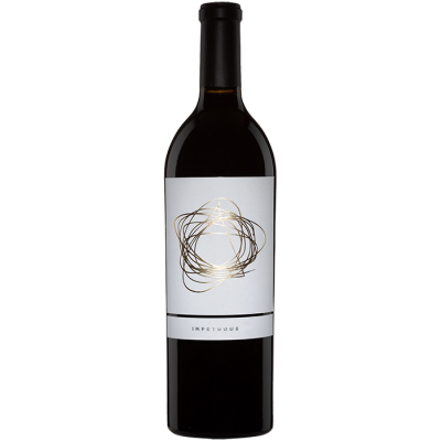 2017 Checkerboard 'Impetuous' Cabernet Sauvignon Diamond Mountain