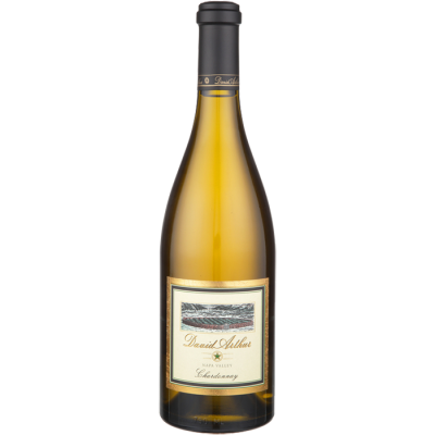2017 David Arthur Vineyards Chardonnay Napa Valley
