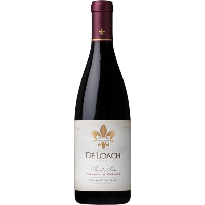 2016 Deloach Vineyards 'Pennacchio' Pinot Noir Russian River