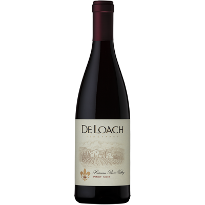 2018 Deloach Pinot Noir Russian River