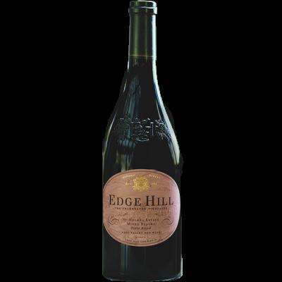 2016 Edge Hill Mixed Blacks Red Wine St. Helena