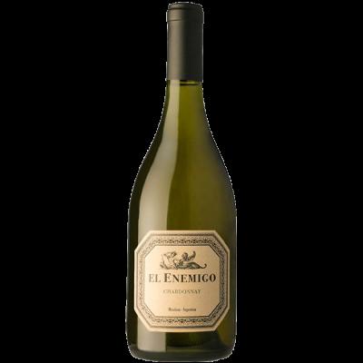 2018 El Enemigo Chardonnay Mendoza