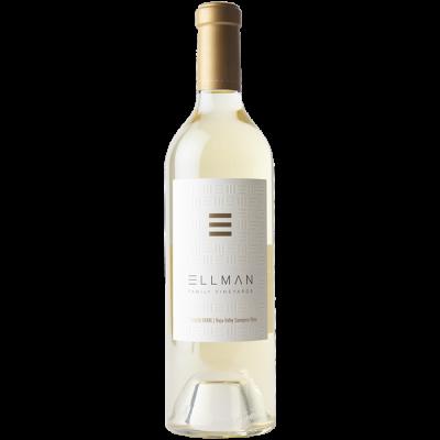 2019 Ellman 'Caryn Renae' Sauvignon Blanc Napa Valley