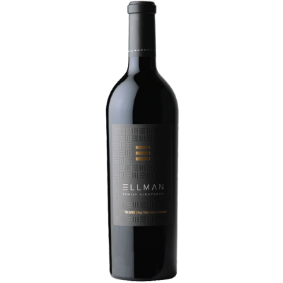 2017 Ellman Estate Cabernet Sauvignon Napa Valley